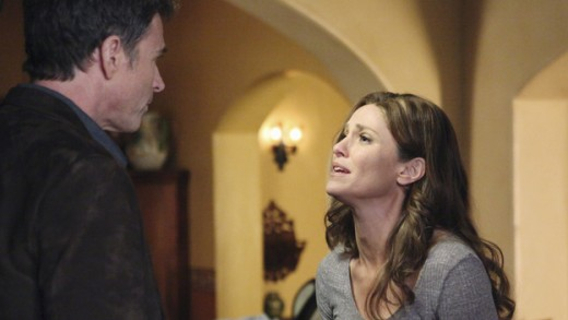 "Daly fights for his marriage on ""Private Practice."""