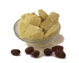 Shea Butter Helps Moisturize the Scalp