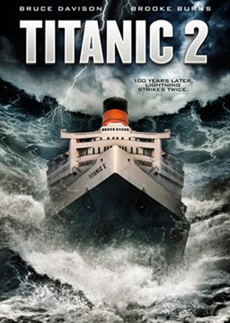 Titanic 2 - Poster