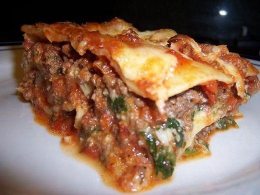 No Boil Lasagna Recipe For Everyone To Enjoy