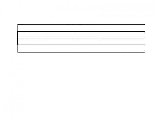 """This is the """"tablet paper"""" for written music in European culture."""