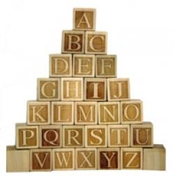 ABC poems help kids learn the alphabet