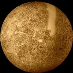 Planets: the Mercury