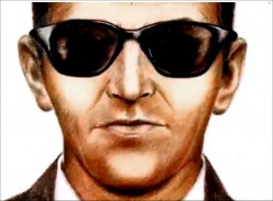 Dan (DB) Cooper and America's Only Unsolved Hijacking - Mystery Files