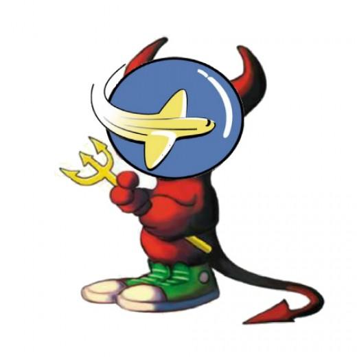 The Expedia Devil