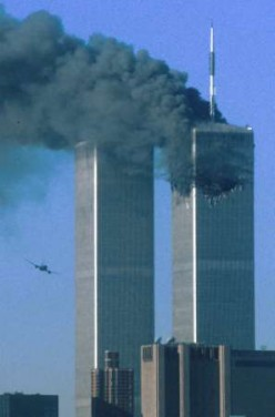September 11 (10 Years Later)
