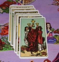 Tarot Reading: Simple Spreads for Beginners