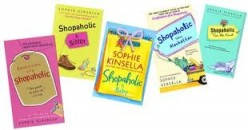 Confessions of a Shopaholic Books, Movie, and Soundtrack Review: Sophie Kinsella (Includes Trailer)