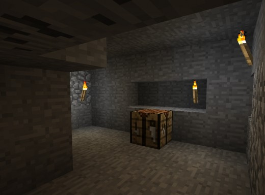 Minecraft's new lighting engine warms the soul.