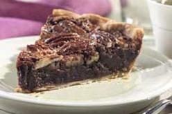 Chocolate Pecan Pie Recipe....how to, by Upstate SC Grub Hub
