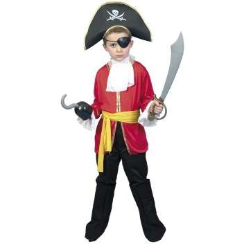 Pirate costume from thisnext.com