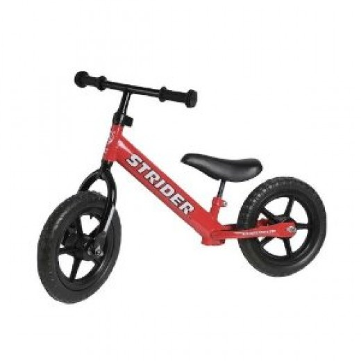 The Strider Balance Running Bike