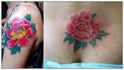 Carnation Tattoos