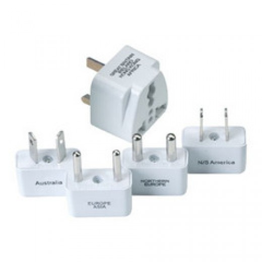 DesignGo Worldwide Adapter Kit Plugs  http://www.airlineintl.com/product/designgo-worldwide-adaptor-kit