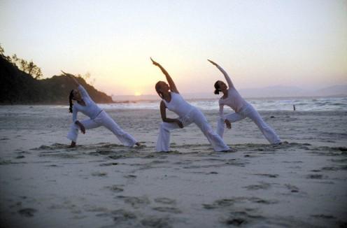 Yogalates facilitators