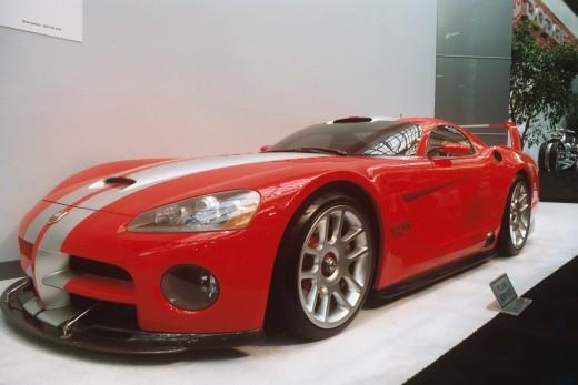 2006 Toronto Car Show