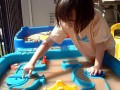 Buying a Kids Sand and Water Table - Sorting Through the (Too) Many Options!