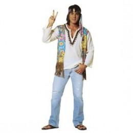 Hippy Dude, GROOVY MAN