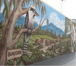 Bundoora suburb in Melbourne – University, shopping, public transport, properties, living and more