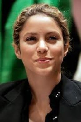 Shakira Isabel Mebarak Ripoli