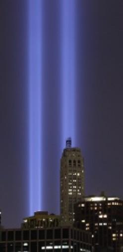 9/11 Essay -I Say Nothing