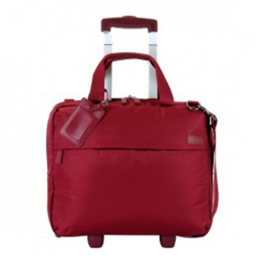 Lipualt Paris Wheeled Computer Briefcase http://www.airlineintl.com/catalog/plume-original-collection