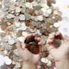 Where to find loose change in the house