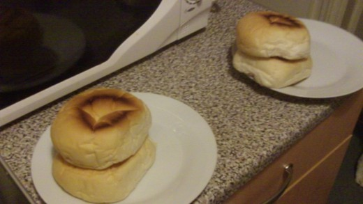 Get your baps out!
