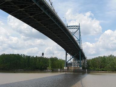 A Bridge to Tomorrow
