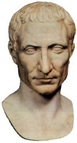 Julius Caesar - The Assassination: History and Shakespeare Combined