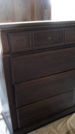How to Create a Shabby Chic Dresser: Step by Step Instructions on Painting