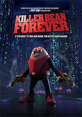 Killer Bean Forever 2009