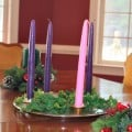 The History, Symbolism and Meaning of the Advent Wreath