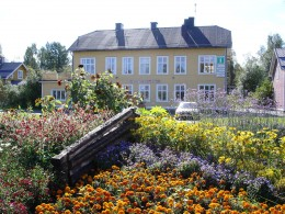 Jokkmokk Tourist Centre