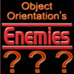 Who Are the Enemies???