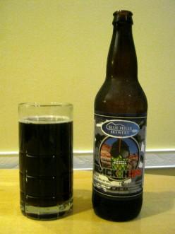 Black Hops - Beer Review