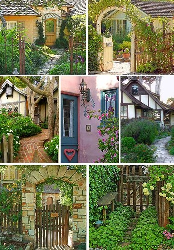 Once Upon a Time in Carmel