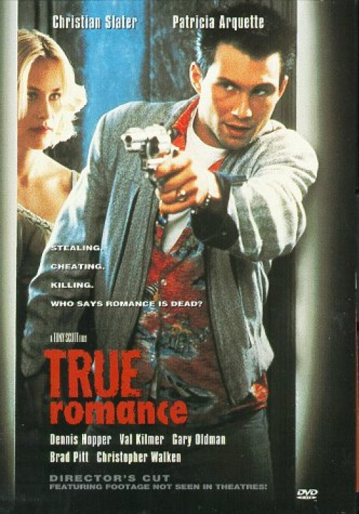 Get into Elvis with True Romance