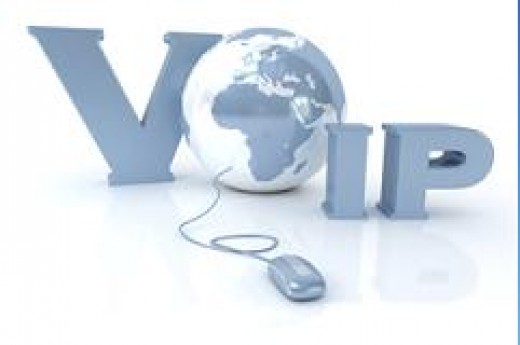 The killer features of VoIP