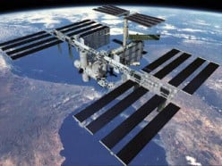 How to spot an International Space Station Flyby