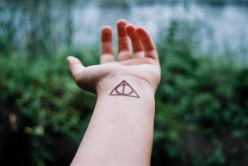 Harry Potter Tattoo Ideas - The Series That Inspired Body Artwork
