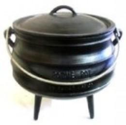 Potjie Cast Iron Pots