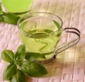 Green Tea for Healthy Aging