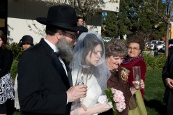 The Jewish Marriage Analogy in Revelation