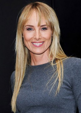 Chynna Phillips is the daughter of John and Michelle Phillips of the Mamas and Papas
