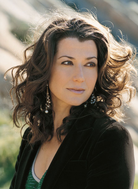 Amy Grant ~ ~ ~ © Word Label Group