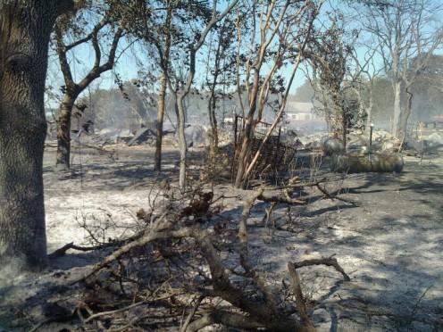 Souhtern Bexar County Fire