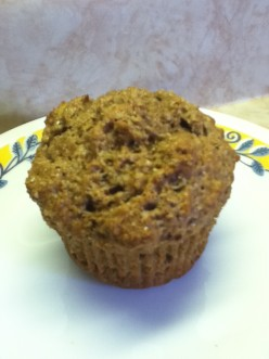 Whole Wheat Apple Muffins: A Healthy Choice