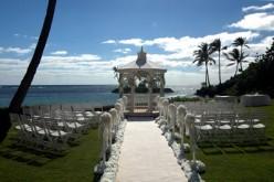 Top 7 Hawaiian Wedding Resorts