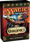 How to build a Magic the Gathering Deck (for beginners)